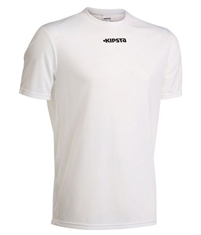 KIPSTA F300 FOOTBALL SHIRT - WHITE