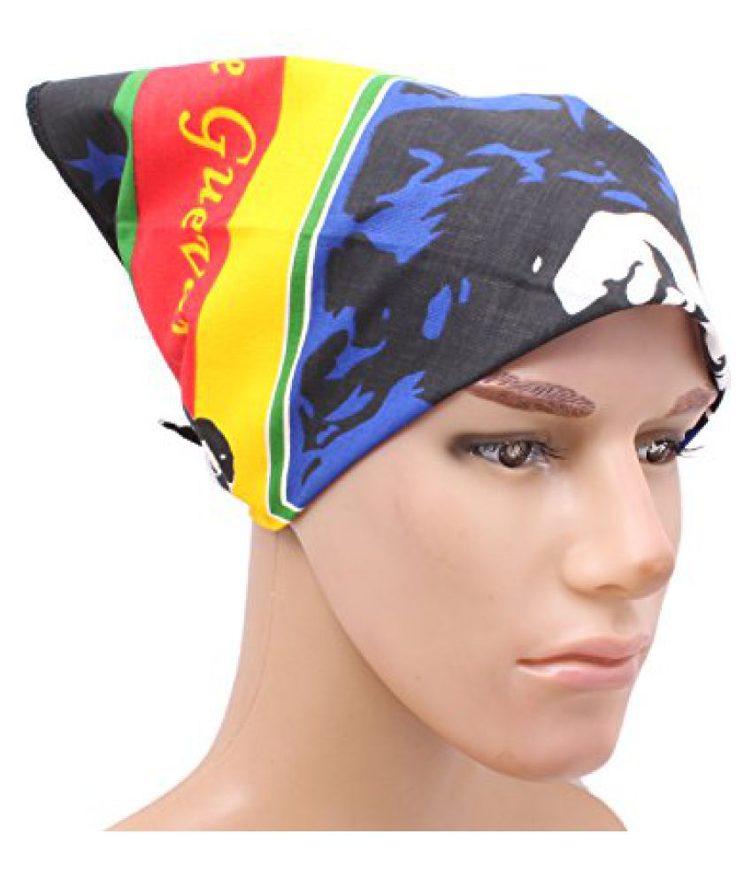 Multi Use Bikers Unisex Headwrap