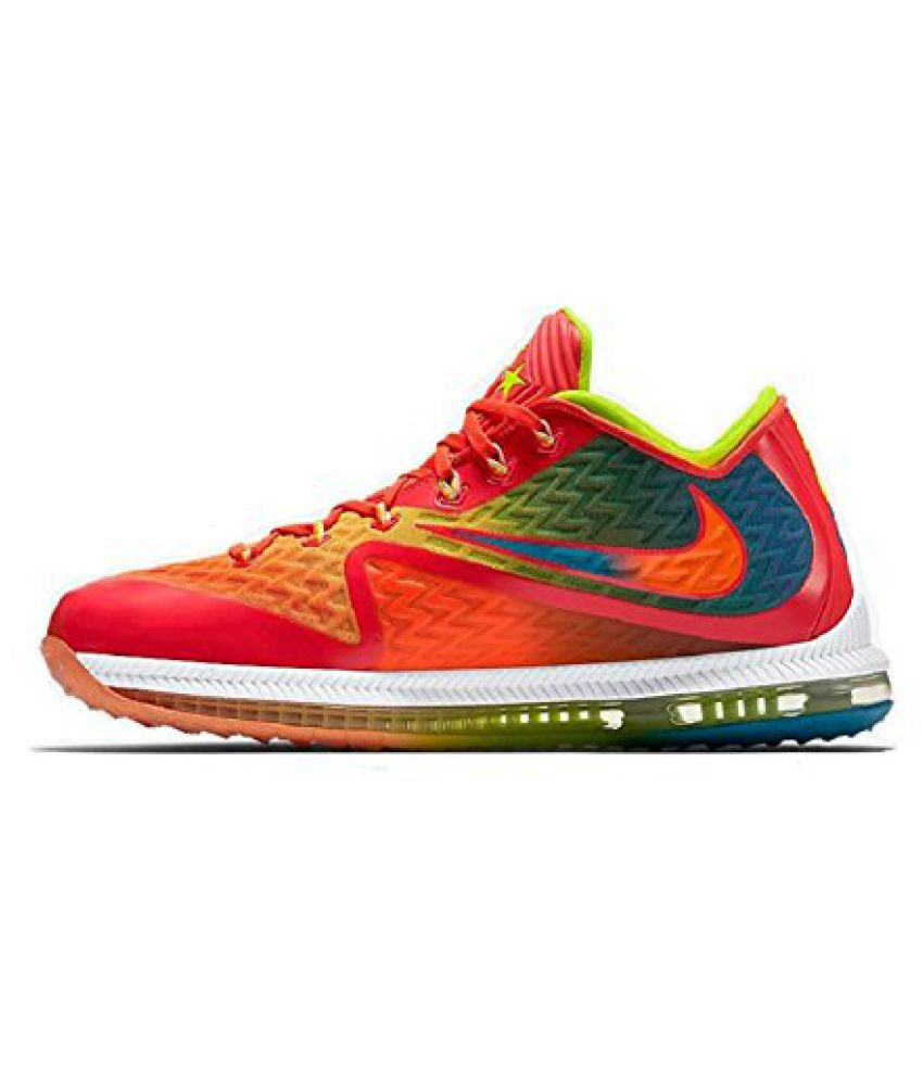 Nike Men's Field General 2 Basketball Shoes