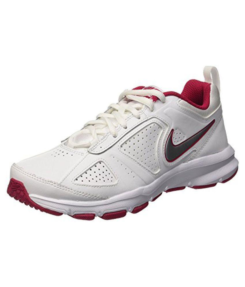 Nike T-Lite XI Laufschuhe women Running Sportshoes Trainer weiß 616696 106