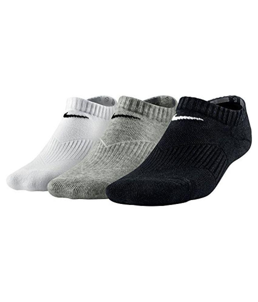 Nike Unisex Cotton Cushion Noshow Style: SX4721-967 Size: S/M