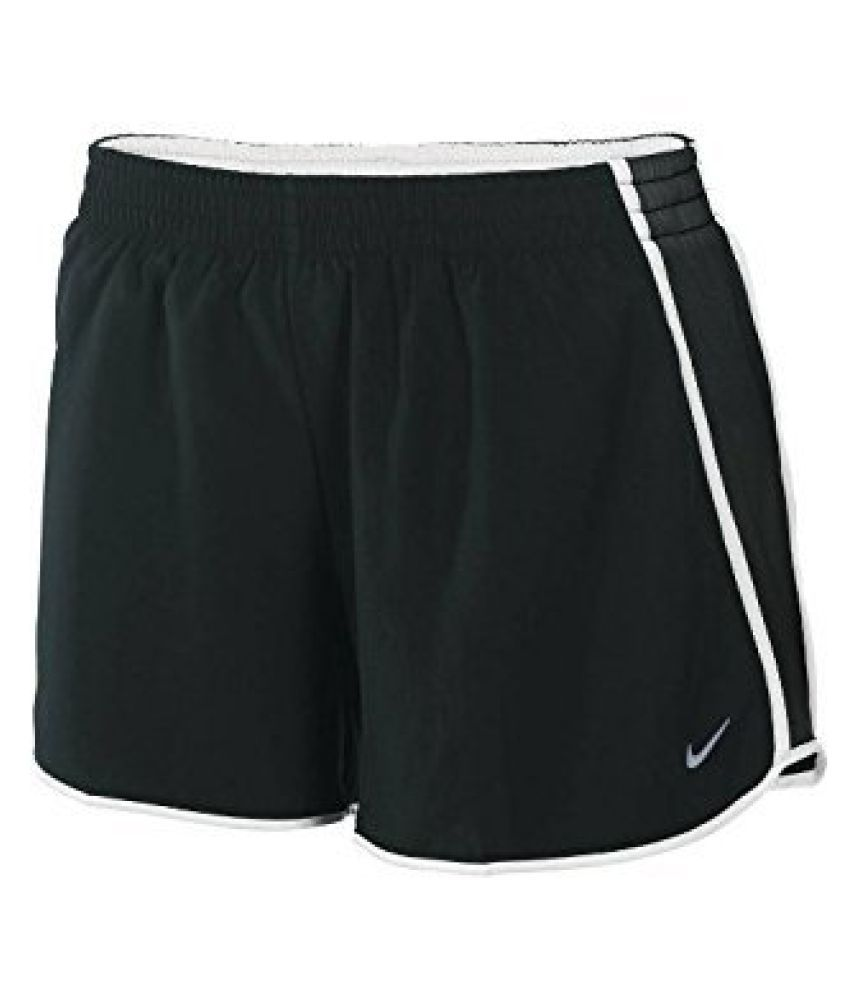 Nike Womens Dri-Fit Contrast Trim Shorts