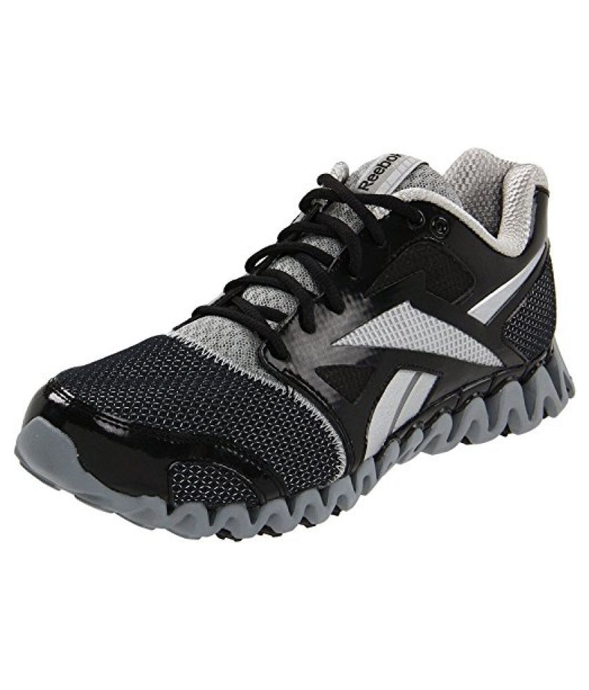 Reebok Men's ZigNano Fly 2 Running Shoe