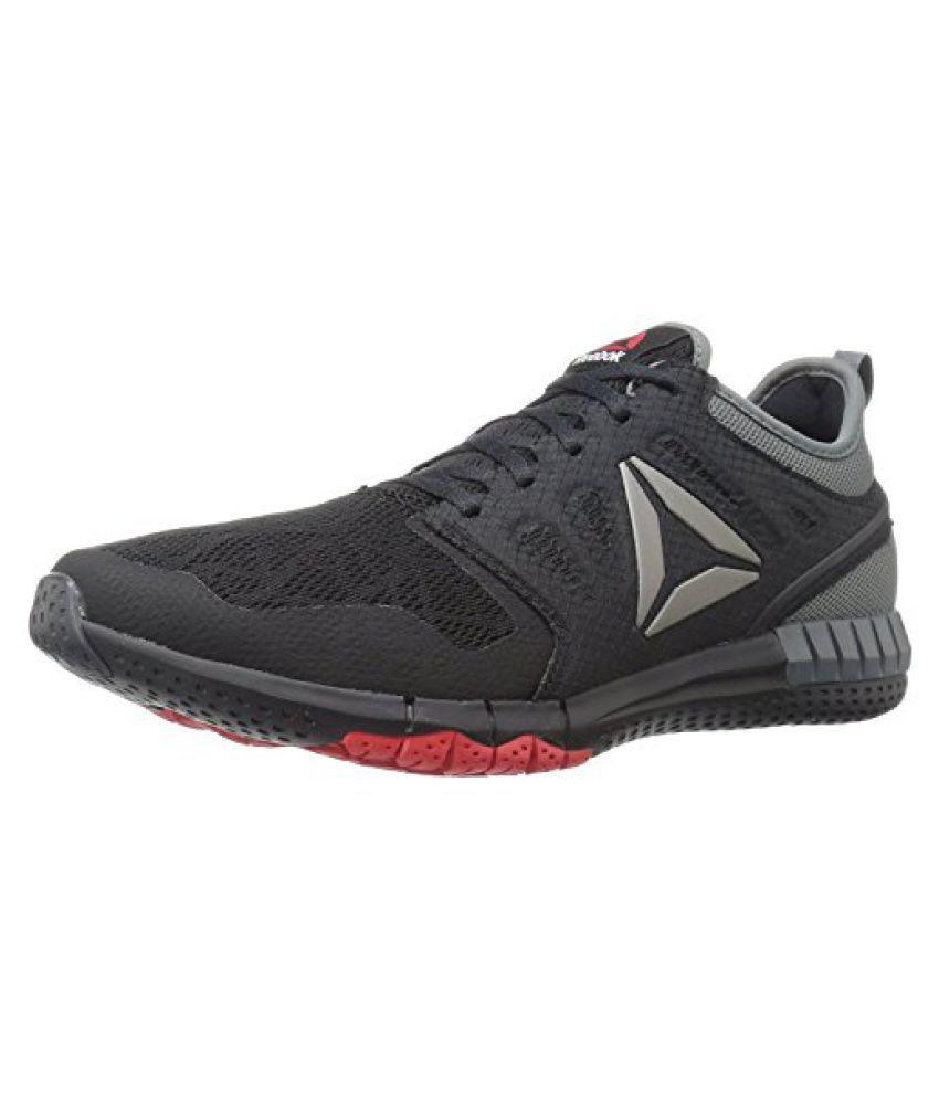 Reebok Men's Zprint 3d Running Shoe