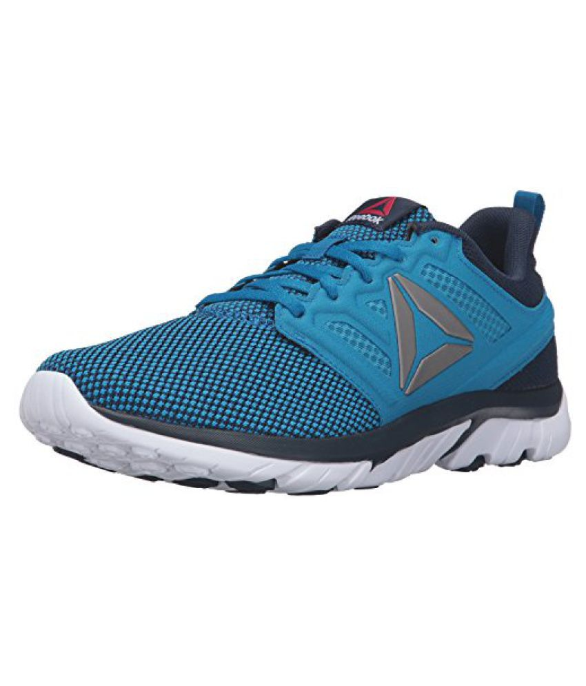Reebok Men's Zstrike Run Se Running Shoe