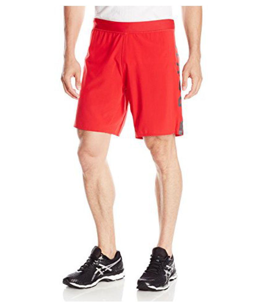 Reebok Mens Cross Fit Endurance Board Shorts