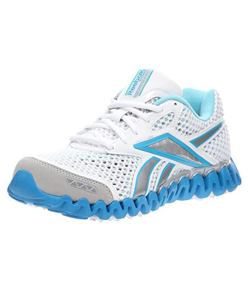 Reebok Women's Premier ZigFly Running Shoe