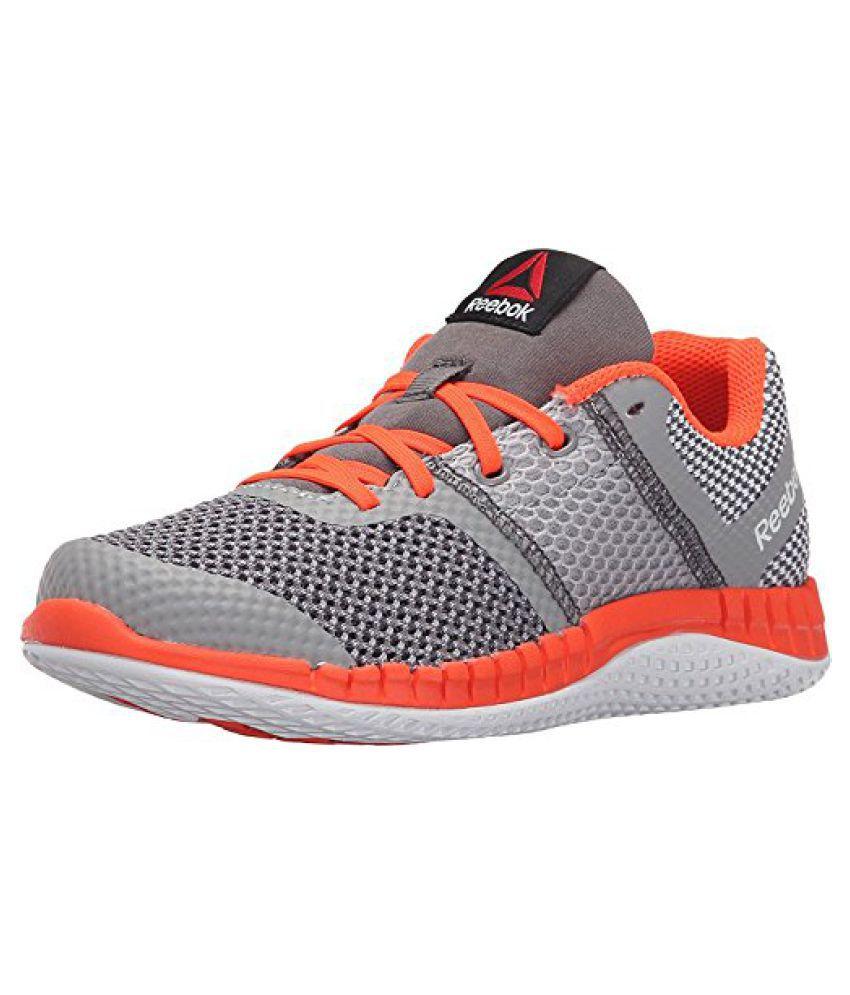 Reebok ZPrint Run Kids Running Shoe