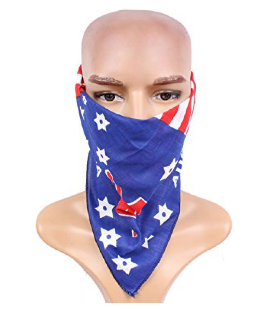 Sushito Multi Use Bikers Unisex Headwrap