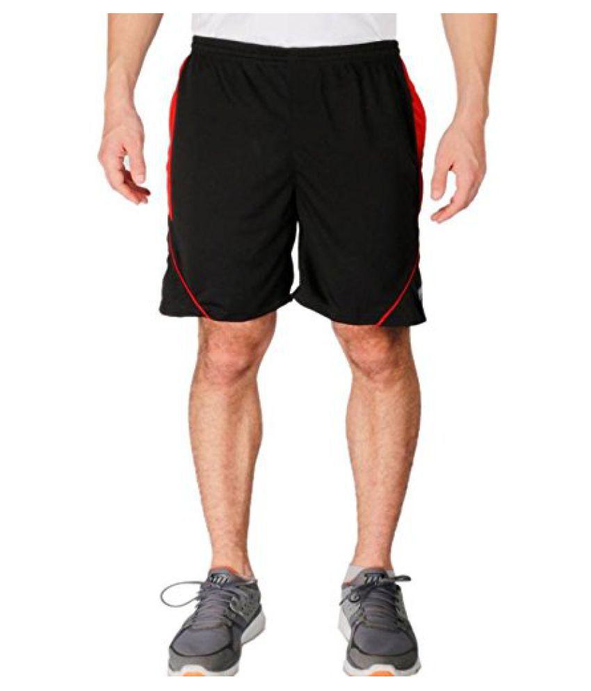 Vector X VS-1000-B Men's Sports Shorts