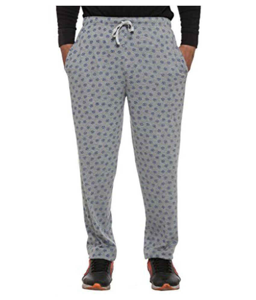 Vimal Cotton Blended Trackpants For Men's