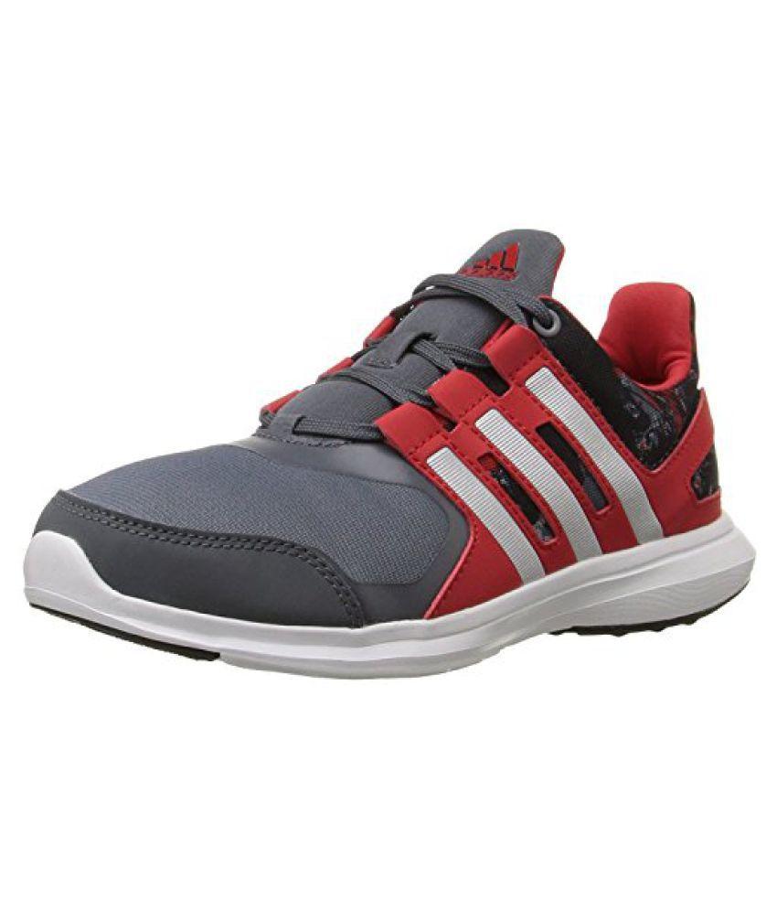 adidas Performance Hyperfast 2.0 K Wide Running Shoe