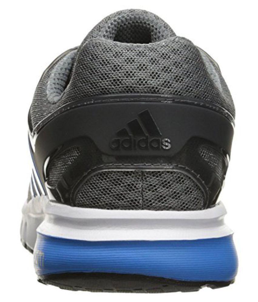 Adidas uomini elite performance galassia 2 m di scarpe da corsa: comprare online