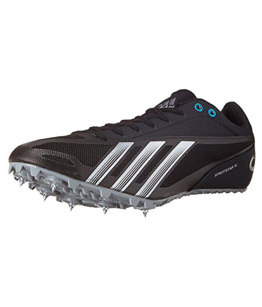 adidas Performance Men's Sprint Star 4 M Track Shoe
