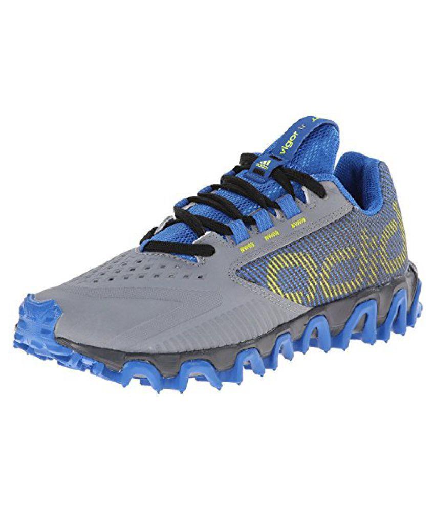 adidas Performance Vigor 5 TR K Trail Running Shoe (Little Kid/Big Kid)