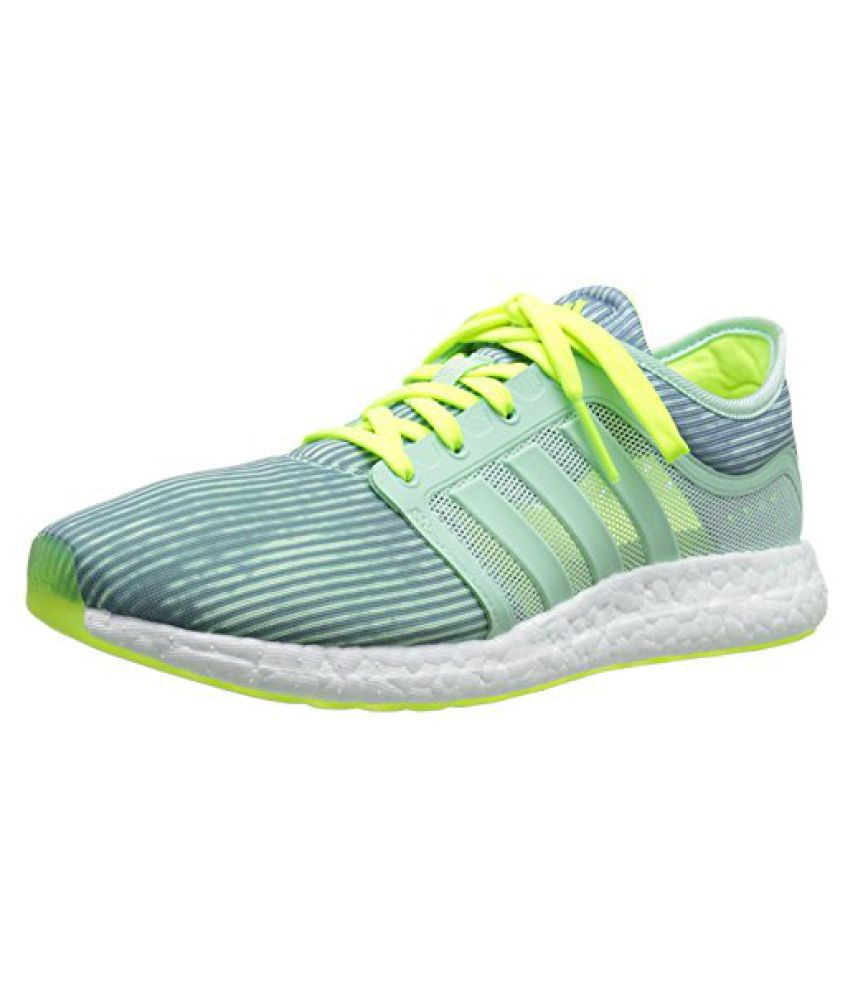 adidas Women's CC Rocket Boost Running Shoe