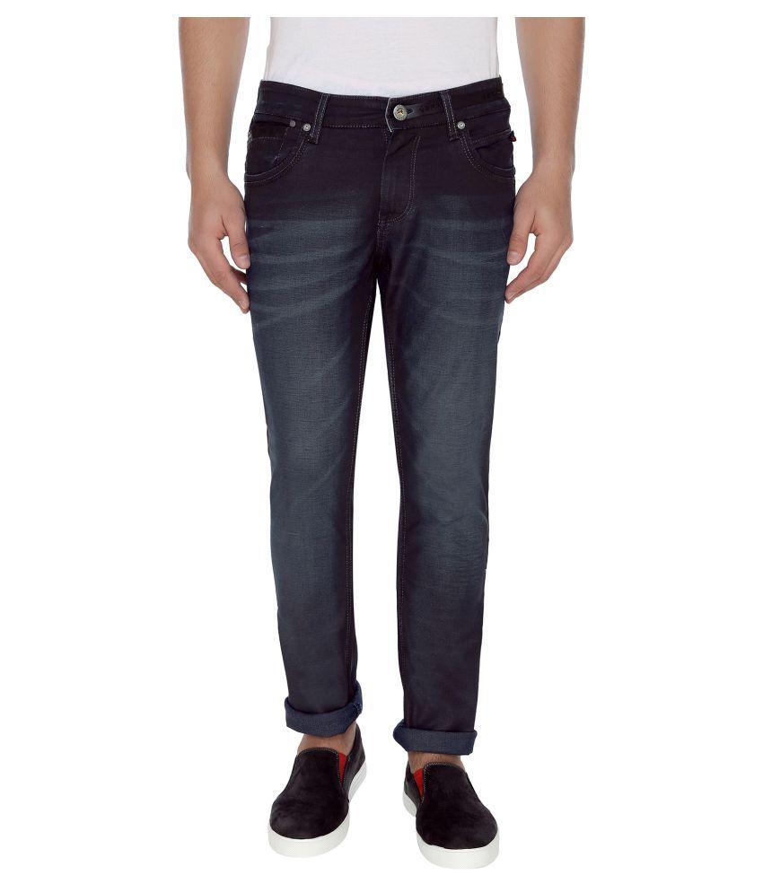 Espada Grey Slim Jeans