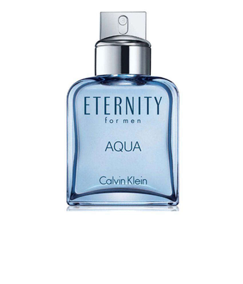 Ck Eternity Aqua Men 100Ml EDT
