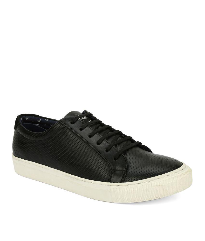 Allen Solly ATSHL516141 Sneakers Black