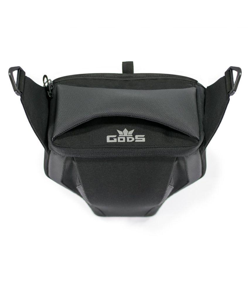 6e33ceda71b Gods Wolf Polyester Camera Bag Black Price in India- Buy Gods Wolf ...