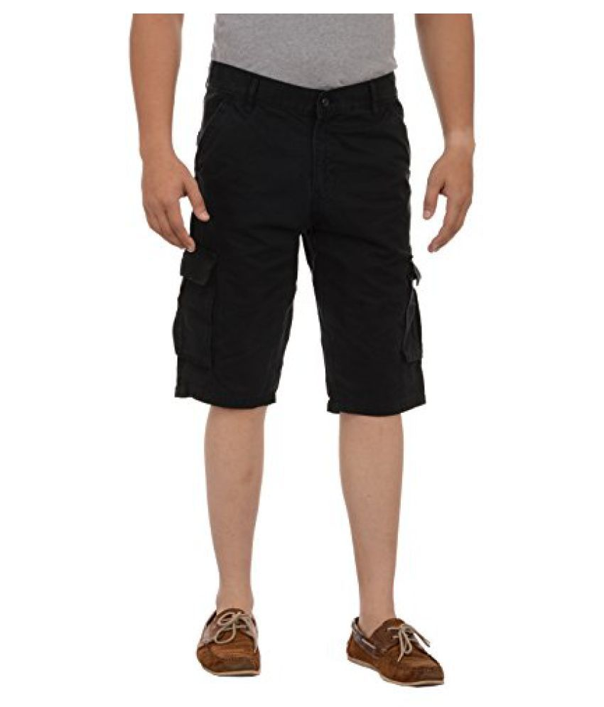 ATW Mens Cotton Shorts