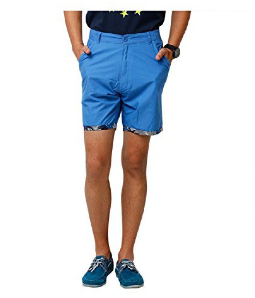 Yepme Mens Cotton Shorts - YPMSORT0134-,P