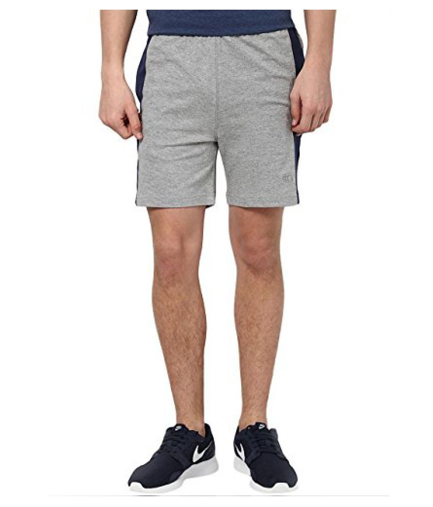 Ajile by Pantaloons Mens Shorts