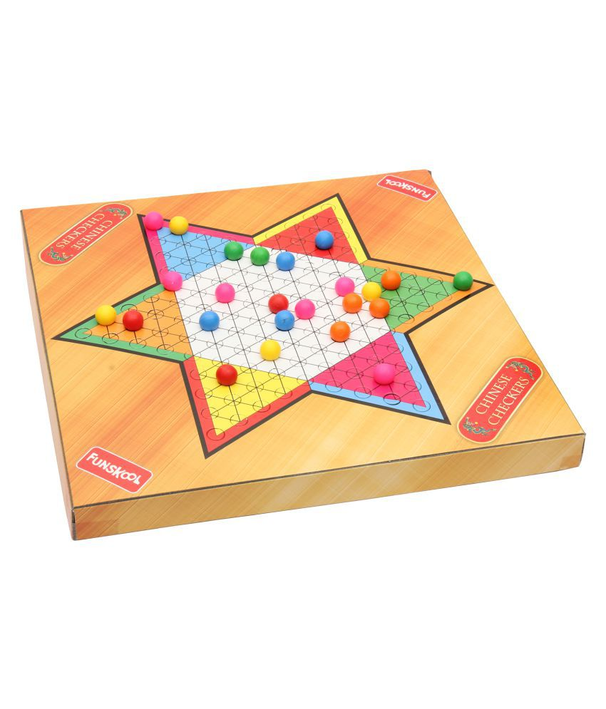 Funskool Board Games One Size