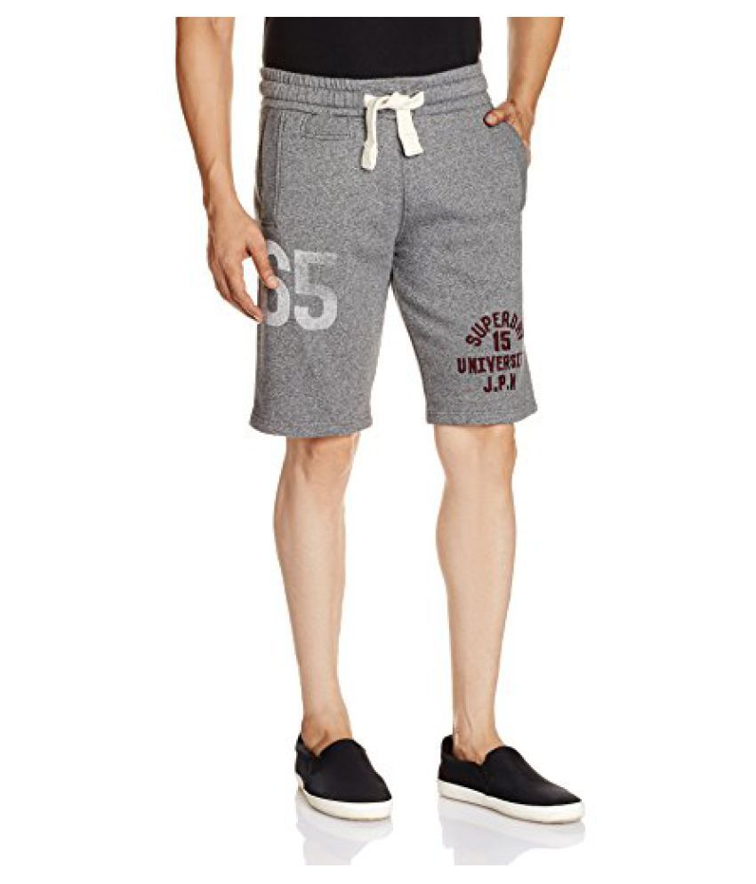 Superdry Men's Cotton Shorts