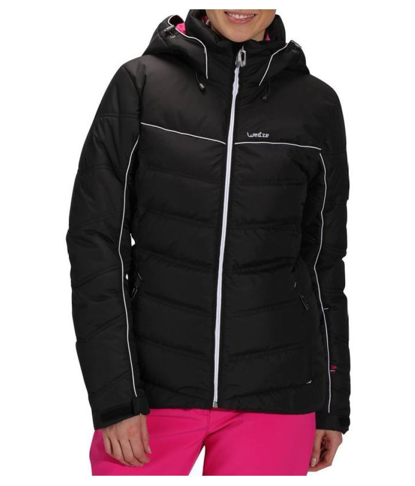 WEDZE Slide 500 Women's Skiing Down Jacket