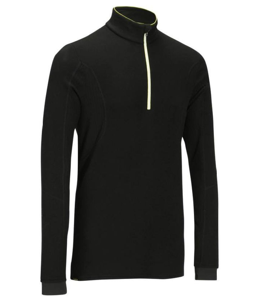WEDZE X-warm Men's Quick Dry Skiing Thermal Base Layer
