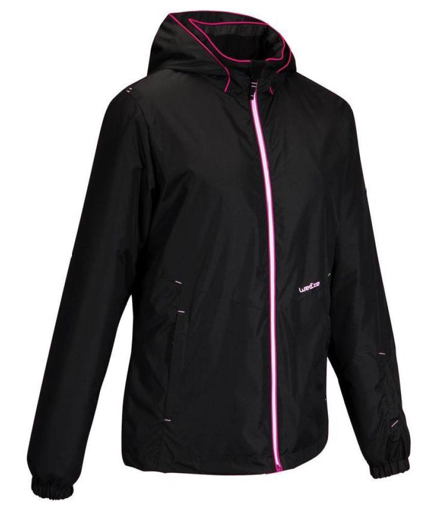 WEDZE Women's Waterproof Warm Skiing Jacket