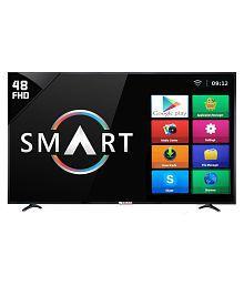 Weston WEL-5100/ WEL-5101 122 cm ( 48 ) Smart Full HD (FHD) LED Television