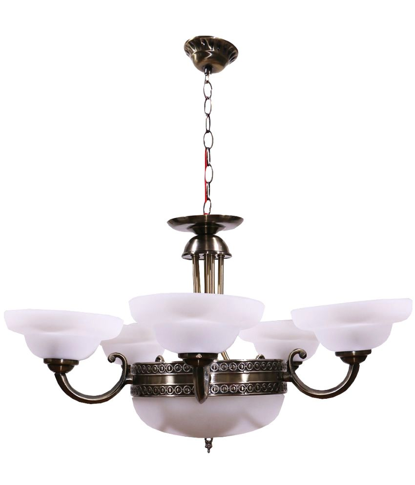 Vzack metal stylish chandelier pendant buy vzack metal stylish chandelier pendant at best price in india on snapdeal