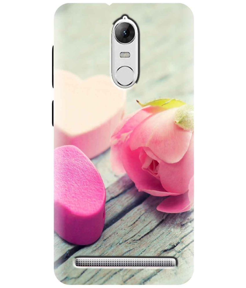 Lenovo K5 Note 3D Back Covers By Renowned