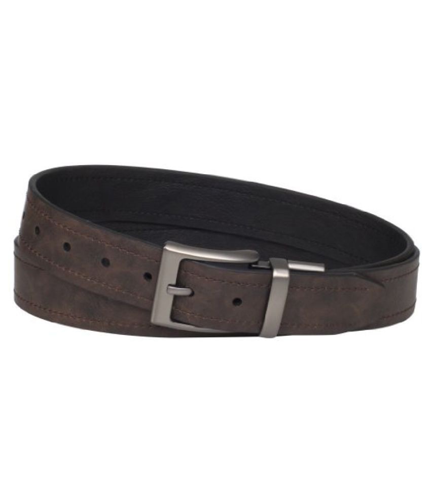 Columbia Men's Big-Tall 38 mm Alpine Extended Size Belt, Brown, 52