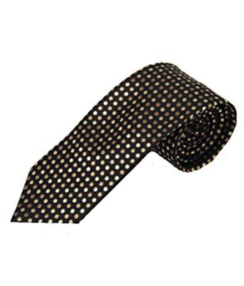 The Vatican High Fashion Microfibre Tie