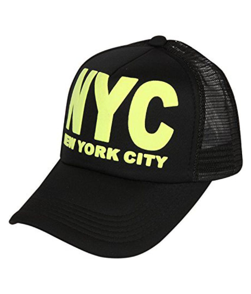 ad895bd1e8f ILU Snapback Cap for Men   Baseball Cap   Hip Hop Caps - Buy Online   Rs.