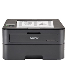 Brother HL-L2361DN Single Function B/W Laserjet Printer
