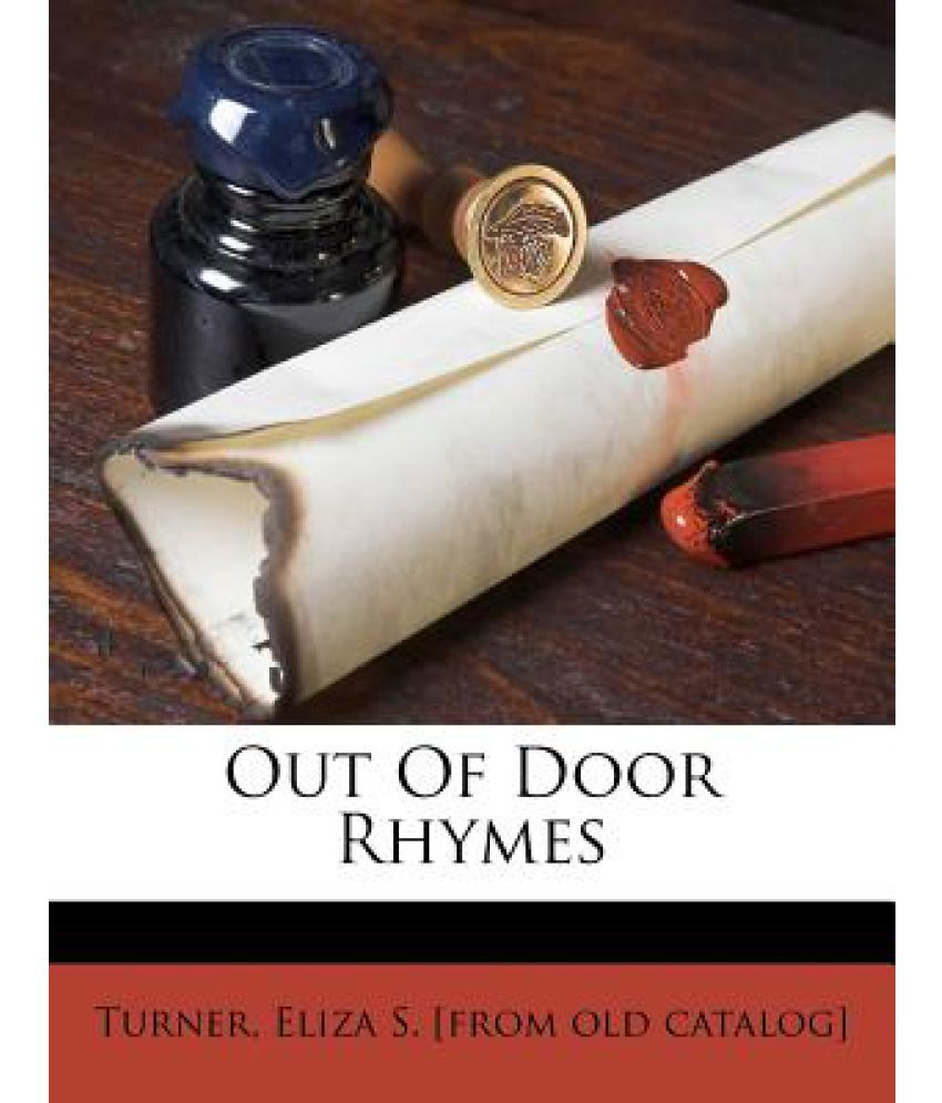 Out of Door Rhymes Buy Out of Door Rhymes Online at Low Price in India on Snapdeal & Out of Door Rhymes: Buy Out of Door Rhymes Online at Low Price in ...