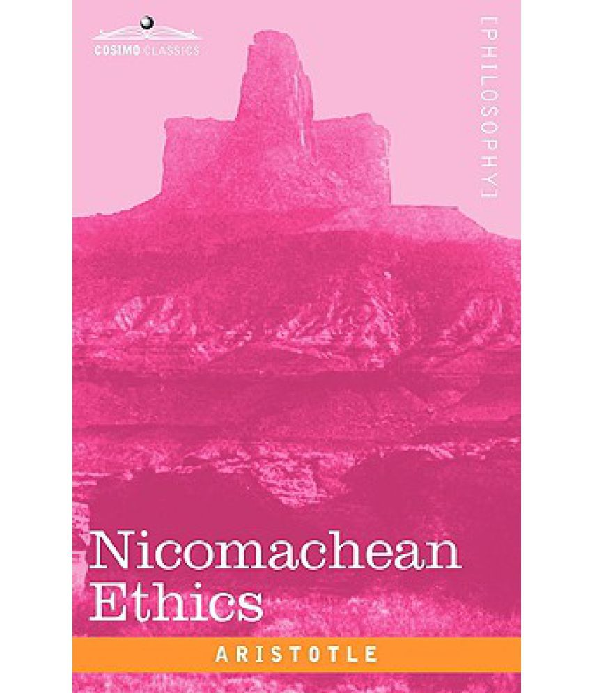 nicomachean ethics thesis Nicomachean ethics on moral virtue essay ethics, nicomachean ethics, virtue  type of paper: thesis/dissertation chapter.
