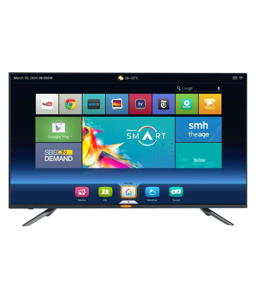 Surya. SU-16SFHD32 32 cm ( 32 ) Smart HD Ready (HDR) LED Television