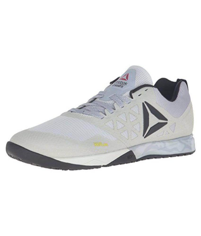 5056186965262c Reebok Men s Crossfit Nano 6.0 Cross-trainer Shoe  Buy Online at Best Price  on Snapdeal
