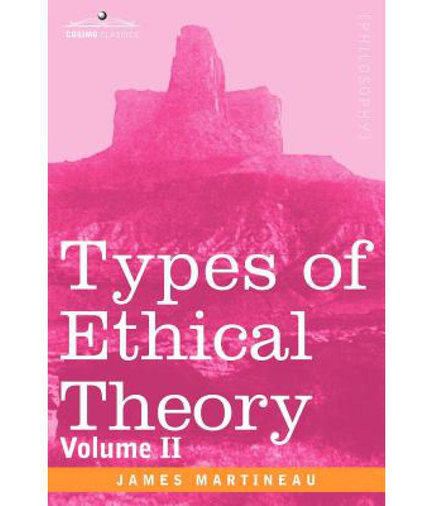 theories of ethics
