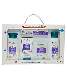 Himalaya Baby Care Gift Pack Of 2