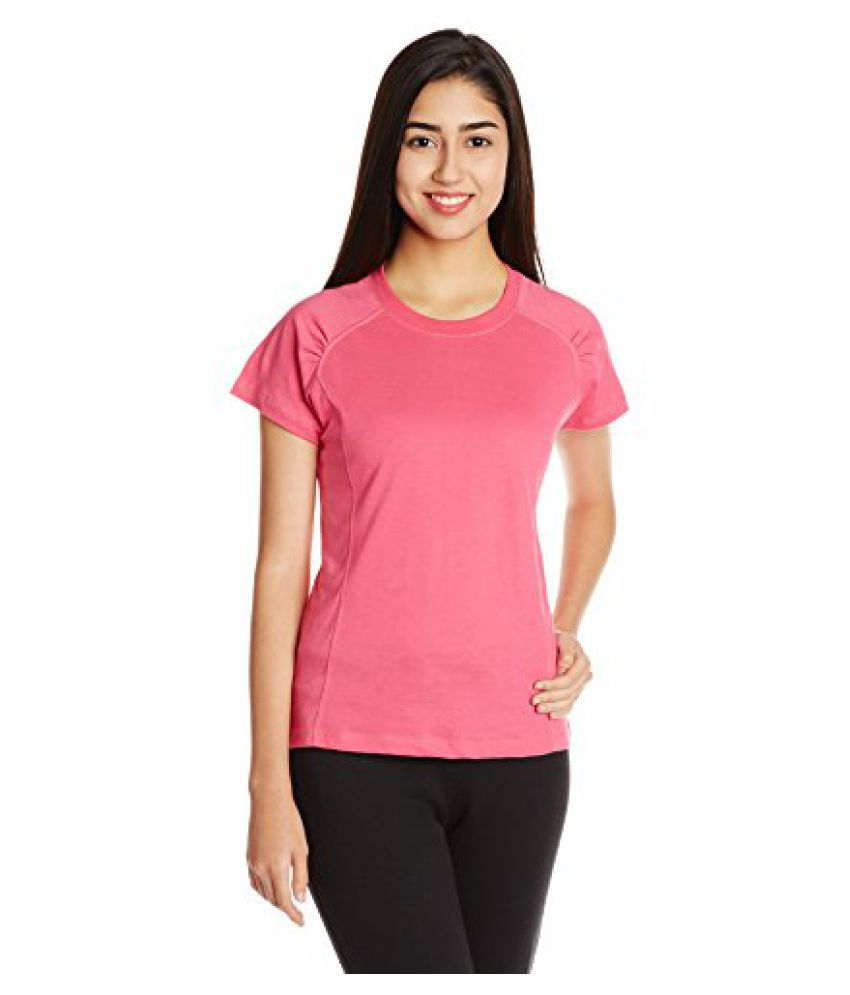 e05c2e274ac Buy Hanes Women's Pyjamas Tops Online at Best Prices in India - Snapdeal
