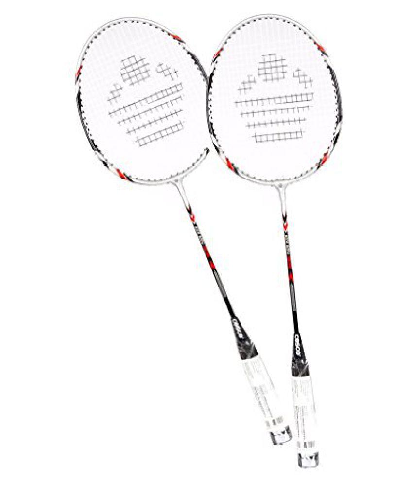 Cosco CBX-222 Badminton Racket (Pack of 2 pcs)