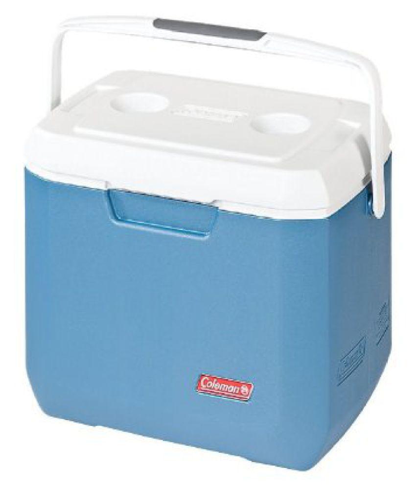 Coleman 28Qt/26 Liters Xtreme Cooler (Blue)