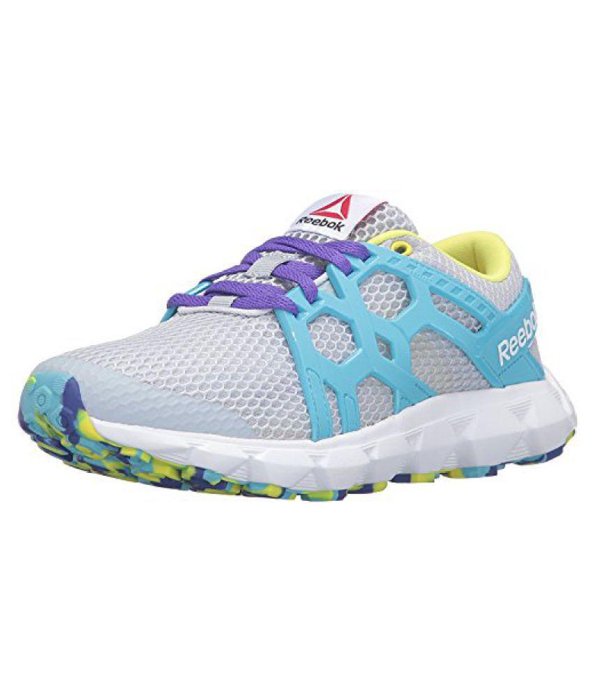 Reebok Hexaffect Run 4.0 MU-K Track Shoe