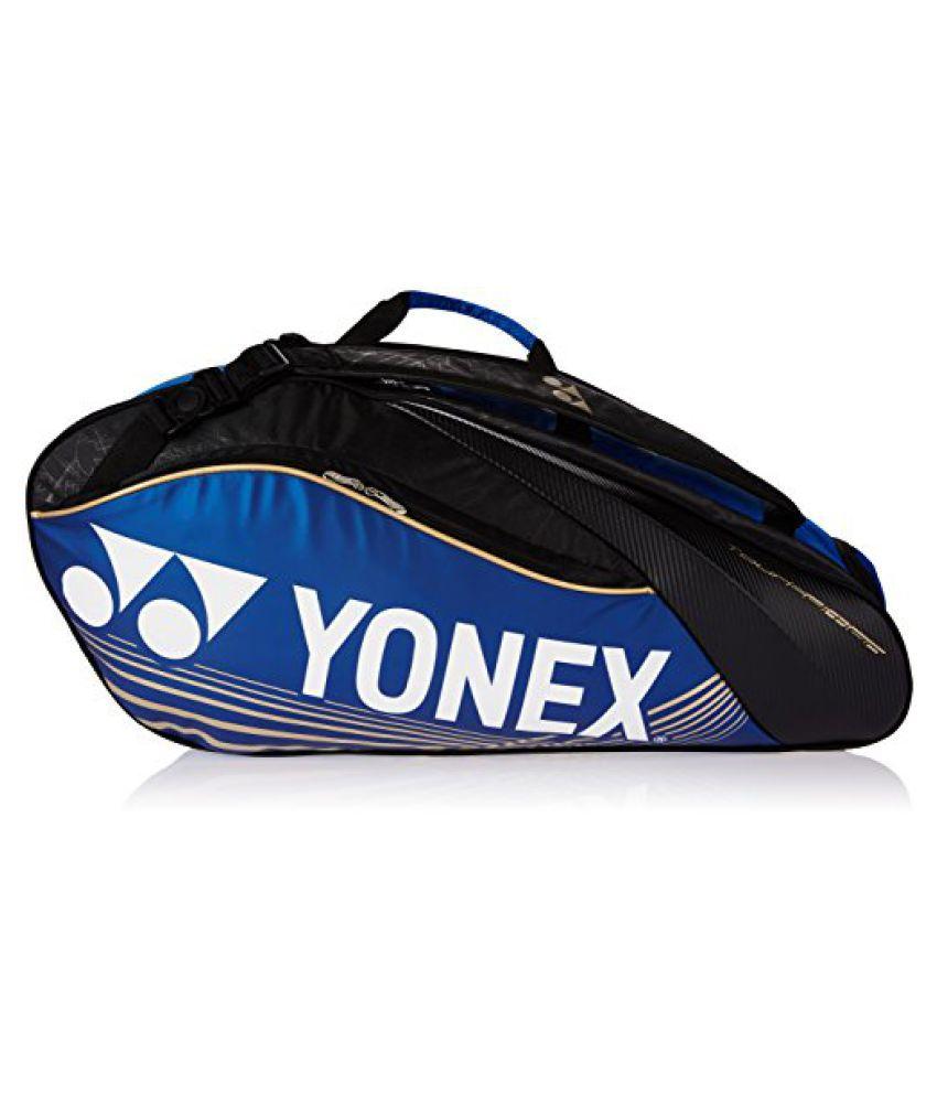 Yonex Badminton Kitbag SUNR 9629TG BT9 SR (Blue)